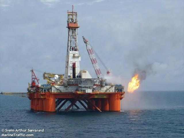 Transocean And The Floaters Business - Some Thoughts