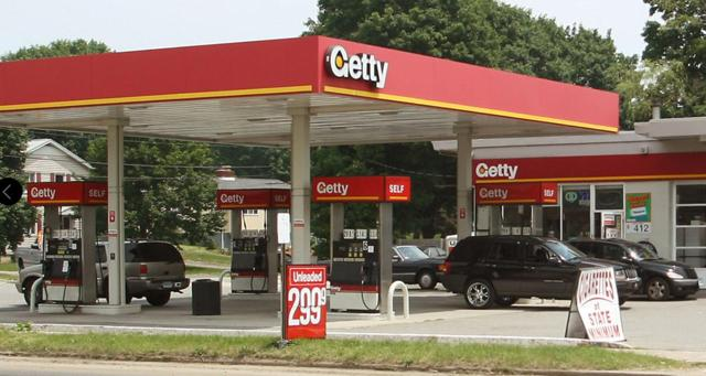 Overfilled Gas Tank What Effects Maintenancerepairs >> Who S Ready To Fill Up With Getty Getty Realty Corp Nyse Gty