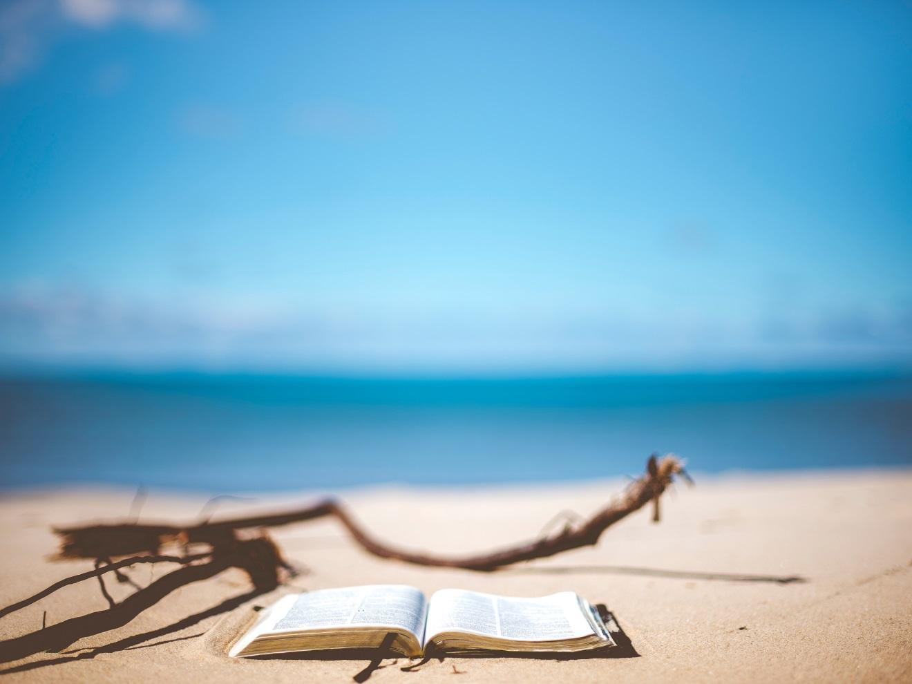 5 Summer Books From Bill Gates