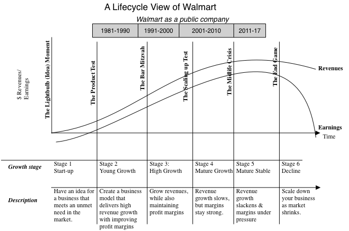 Walmart's India (Flipkart) Gambit: Growth Rebirth Or Costly Facelift