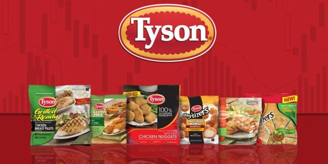 Tyson Foods: Time To Load Up