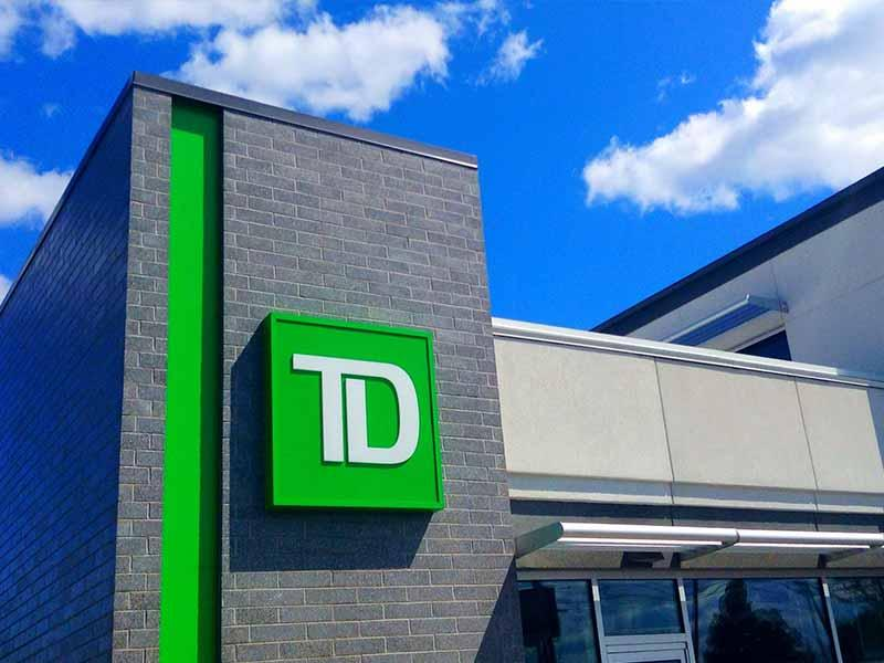 Td Bank Best In Class Toronto Dominion Bank Nysetd Seeking Alpha