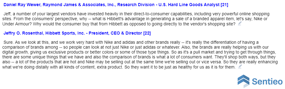 Sell-side analysts haven t been very interested in this argument so far and  I am happy that things are changing  2b9f8f25881