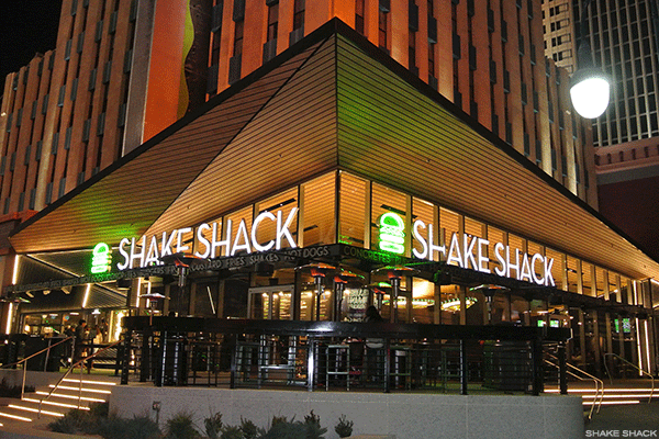 Shake Shack (SHAK) Gets Lower Rating And $49.0 Target By JPMorgan