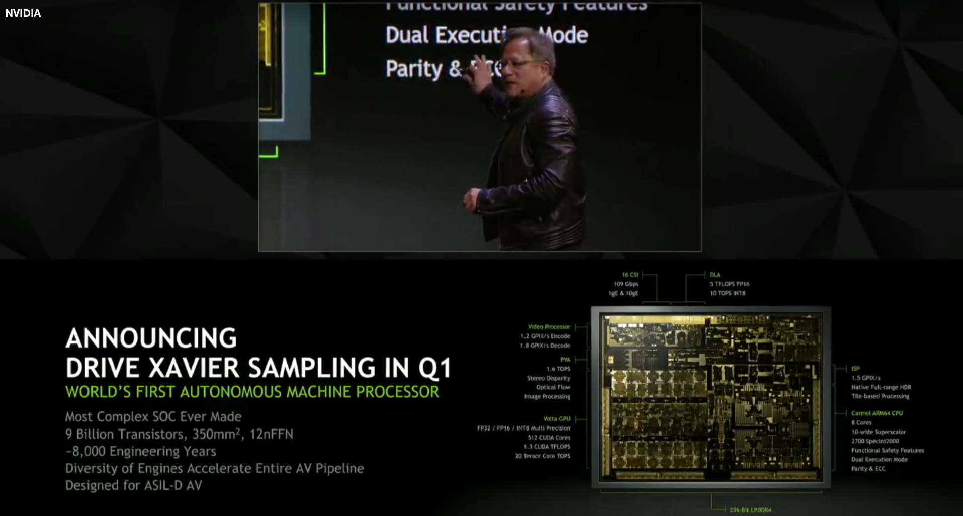 AI At The Edge: Nvidia's Robotics Opportunity - NVIDIA Corporation