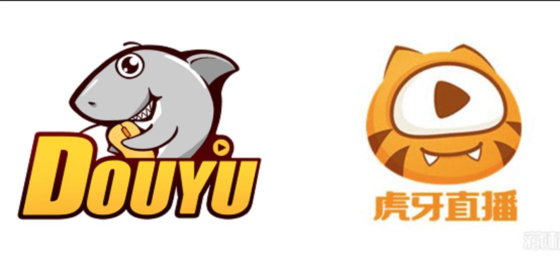 Image result for douyu huya