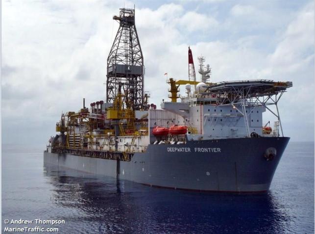 Transocean Retires 4 Rigs, Will Write Off $520 Million