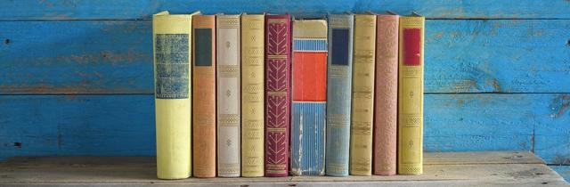 Recommendations For Your Summer Reading List