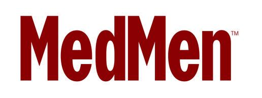 Image result for medmen logo
