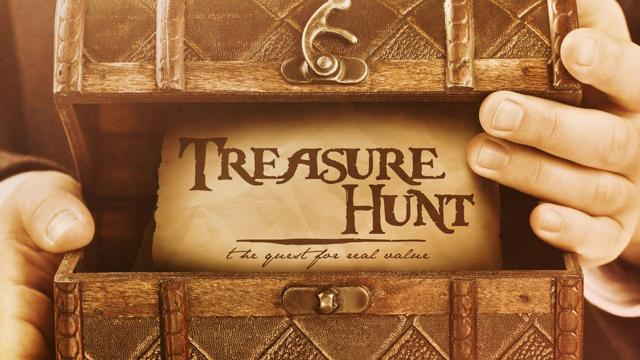 Treasure Hunting In The OTC Market