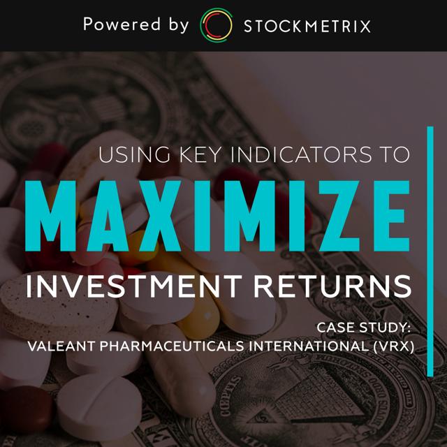 Using Key Indicators to Maximise Investment Returns