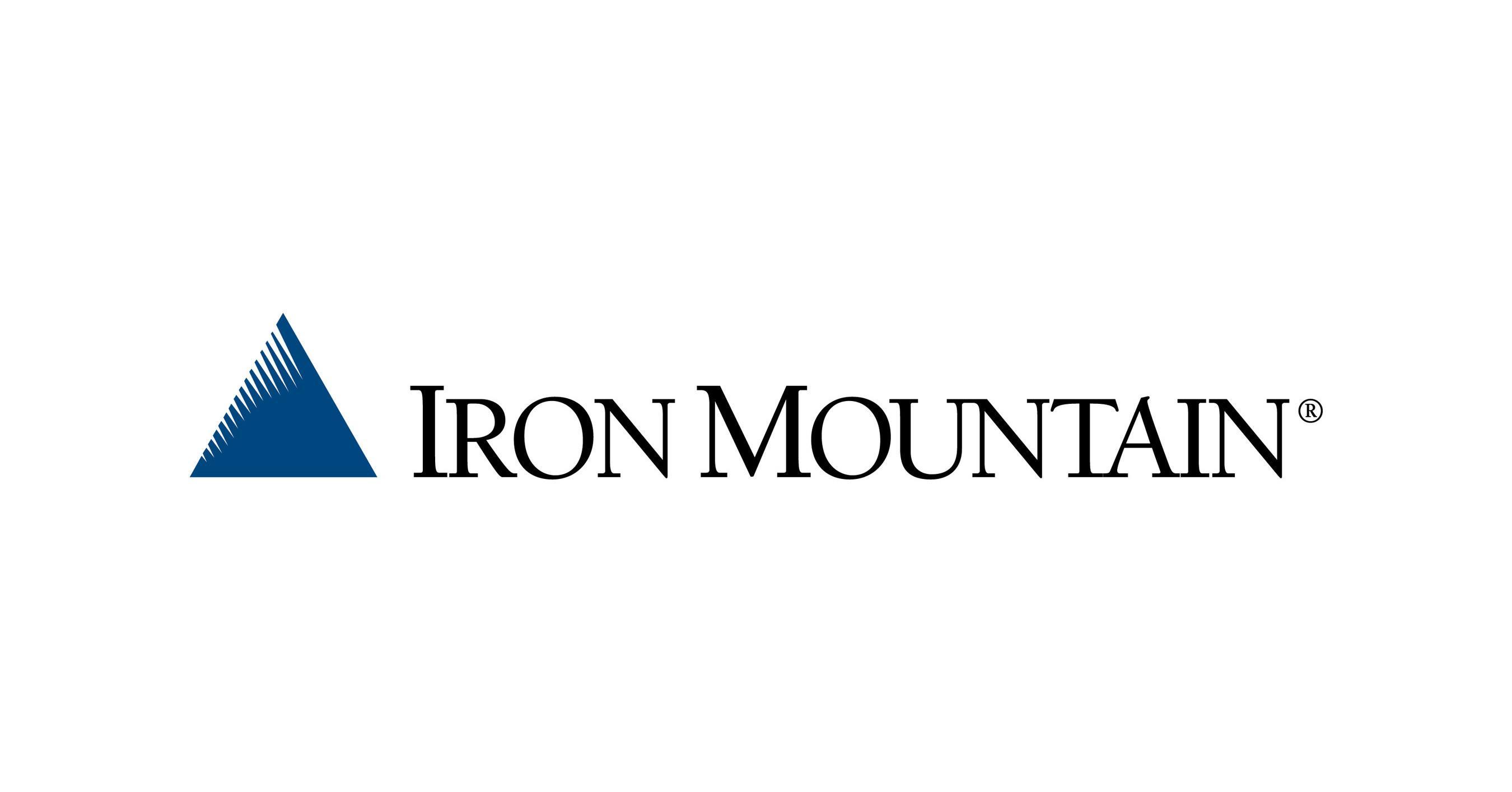 Ironmountain финансовый аналитик обучение
