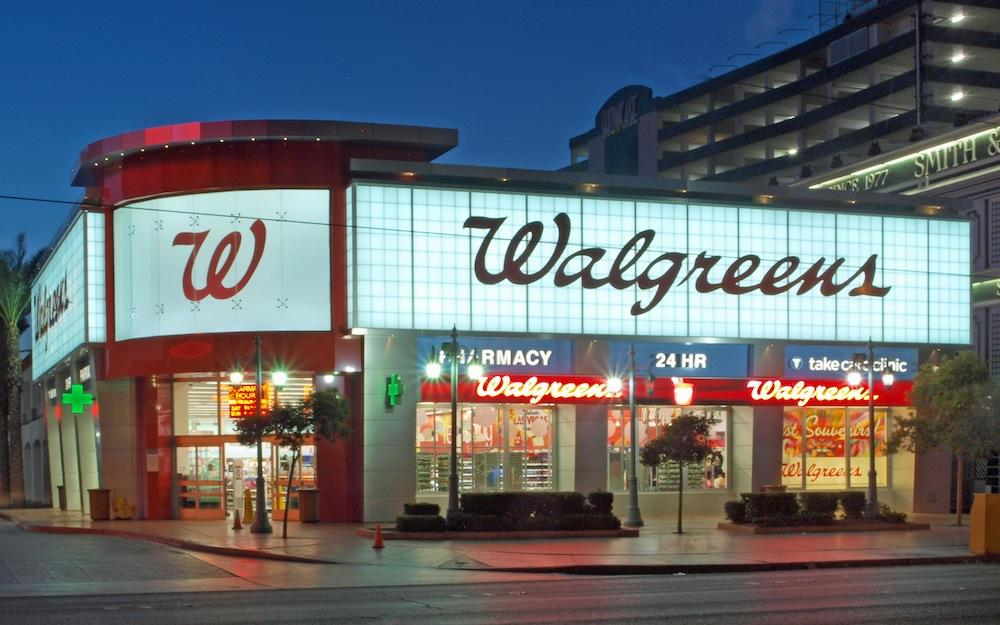 Walgreens (WBA) sold off 10% on the news of Amazon's (AMZN) acquisition of PillPack. On the same day, Walgreens announced earnings that beat expectations on ...