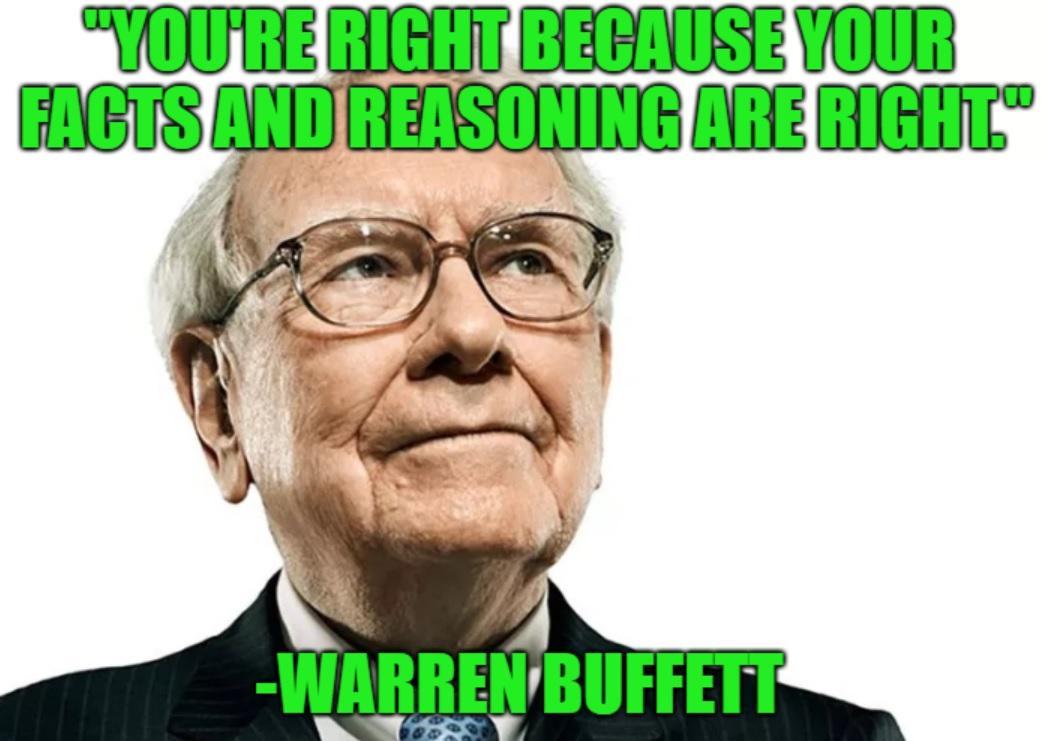 Dividend Sensei's Portfolio Update 37: How Warren Buffett's True Secret To Success Can Make You Rich