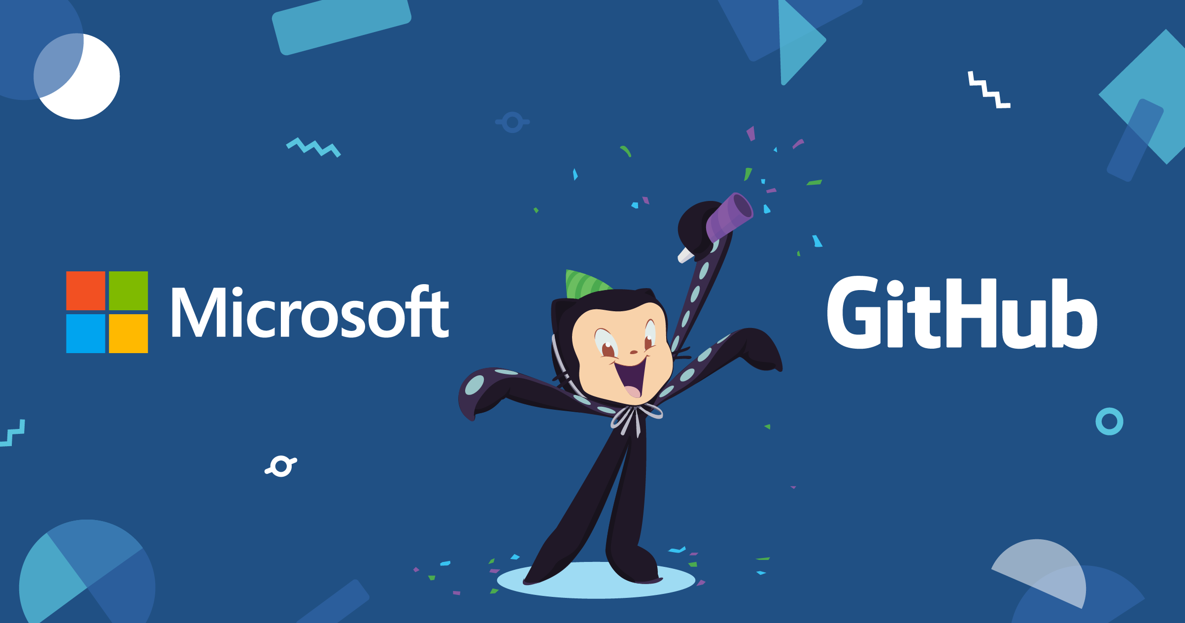 Microsoft Buys GitHub For $7.5 Billion In Stock