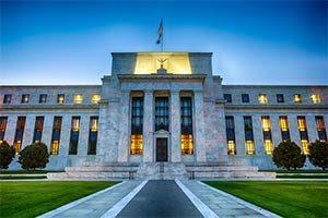 June 12: U.S. Federal Reserve meeting