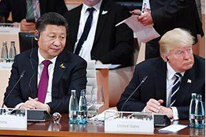 June 8: G-7 Summit