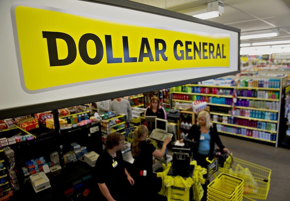 Dollar General All Weather Idea Has Upside Dollar General