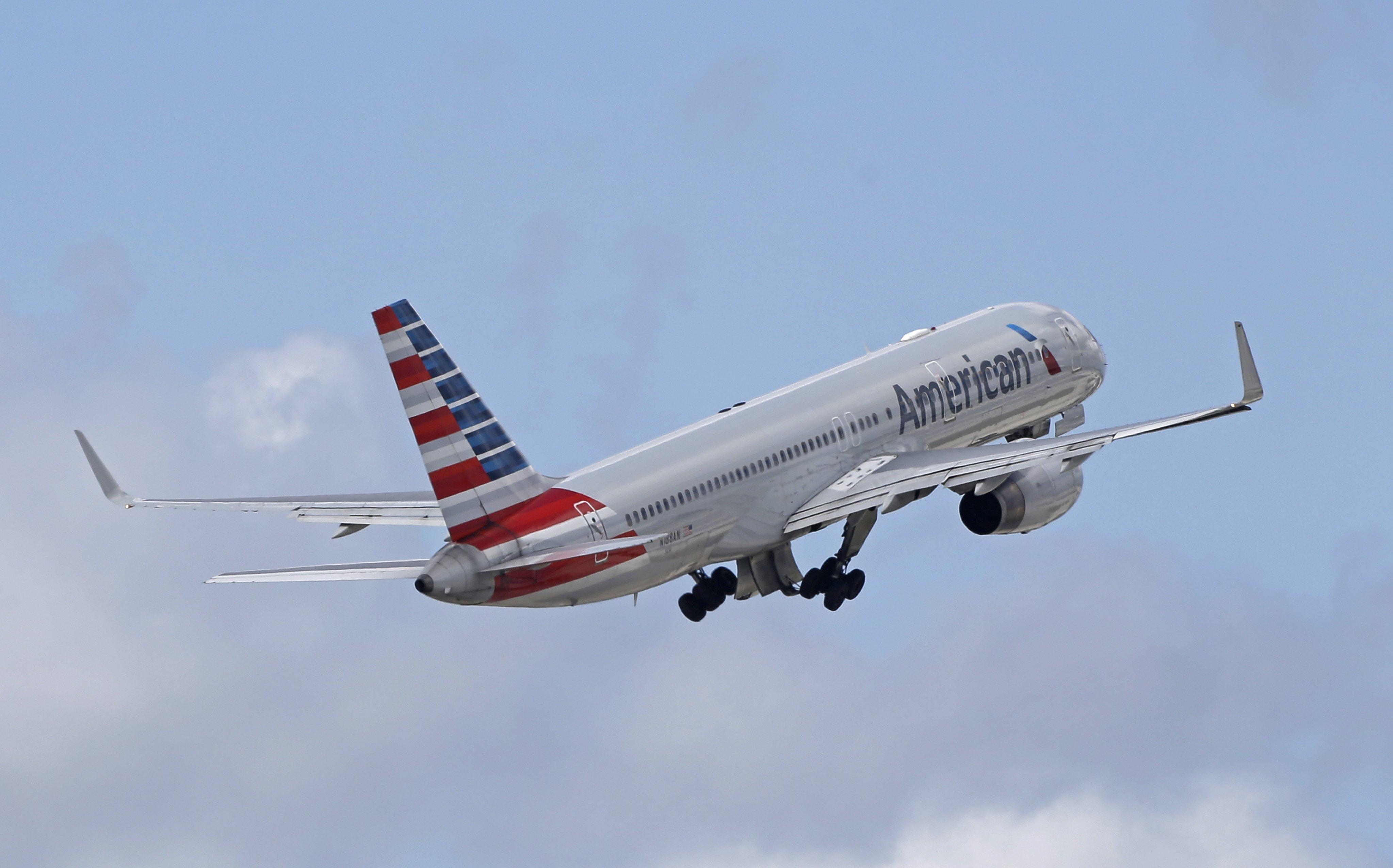 American Airlines Expecting A Bit Of A Messy Quarter American