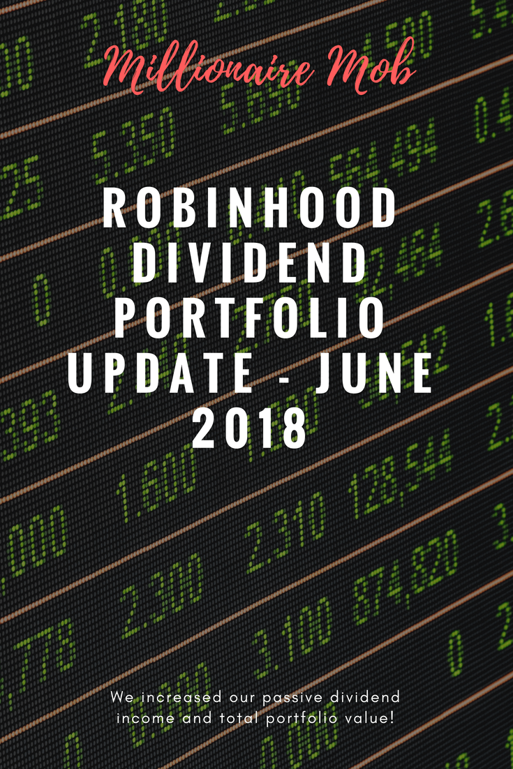 The 3-Minute Rule for Robinhood Dividends