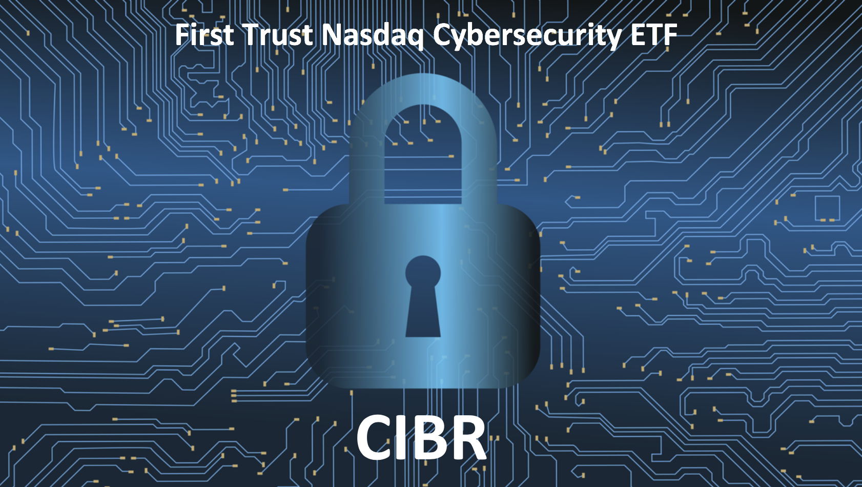 Buy This Cybersecurity Etf Before Midterms First Trust Nasdaq Cea