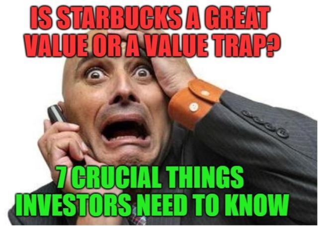 Azioni Starbucks: Conviene Investire?