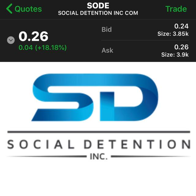 SODE LOGO AND PRICE