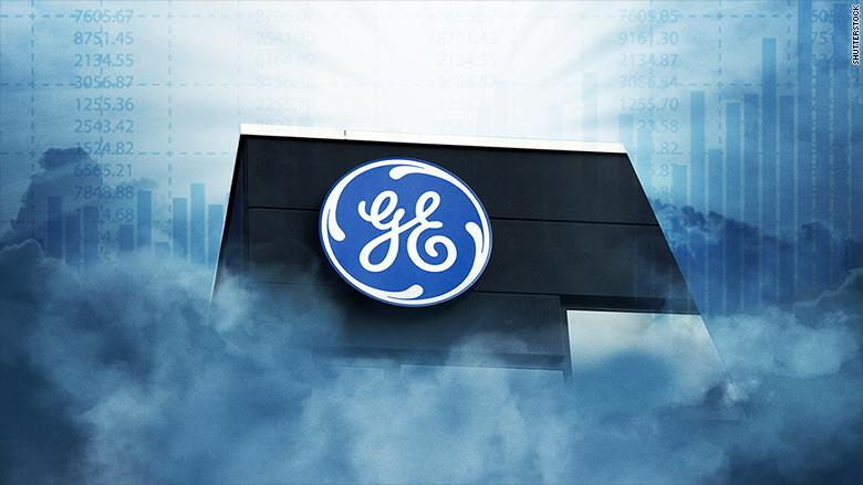 Ge Delivers More Signs That A Bottom Is In General Electric Nyse