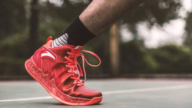 Image result for ANTA SPORTS