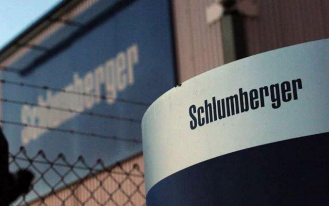 Schlumberger Beat And Scarred But Not Broken Schlumberger