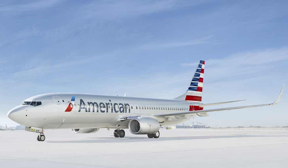 American Airlines A Pleasant Surprise American Airlines Group