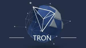 Result of the image for TRX coin internet