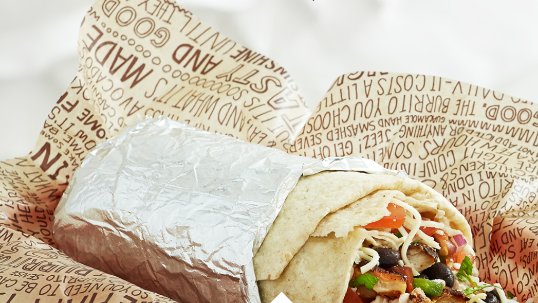 Chipotle Is Too Hot To Handle Going Into Q2 Chipotle Mexican Grill