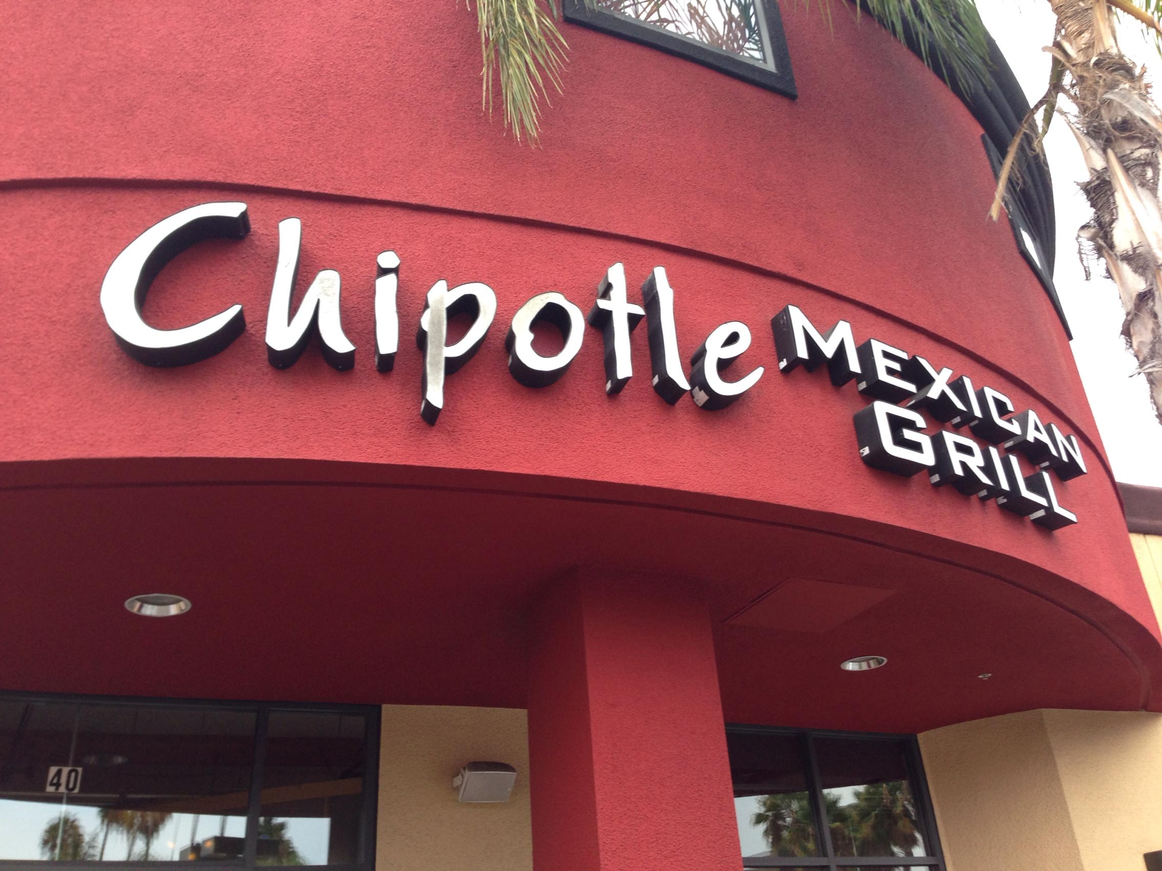 Chipotle Still Moving Forward Chipotle Mexican Grill Inc Nyse