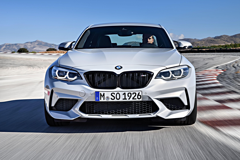Bmw The Ultimate Driving Stock Bayerische Motoren Werke Ag Adr