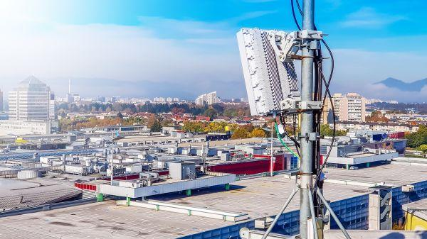 Top 7 Stocks To Play The 5G Boom Starting In 2019 | Seeking Alpha