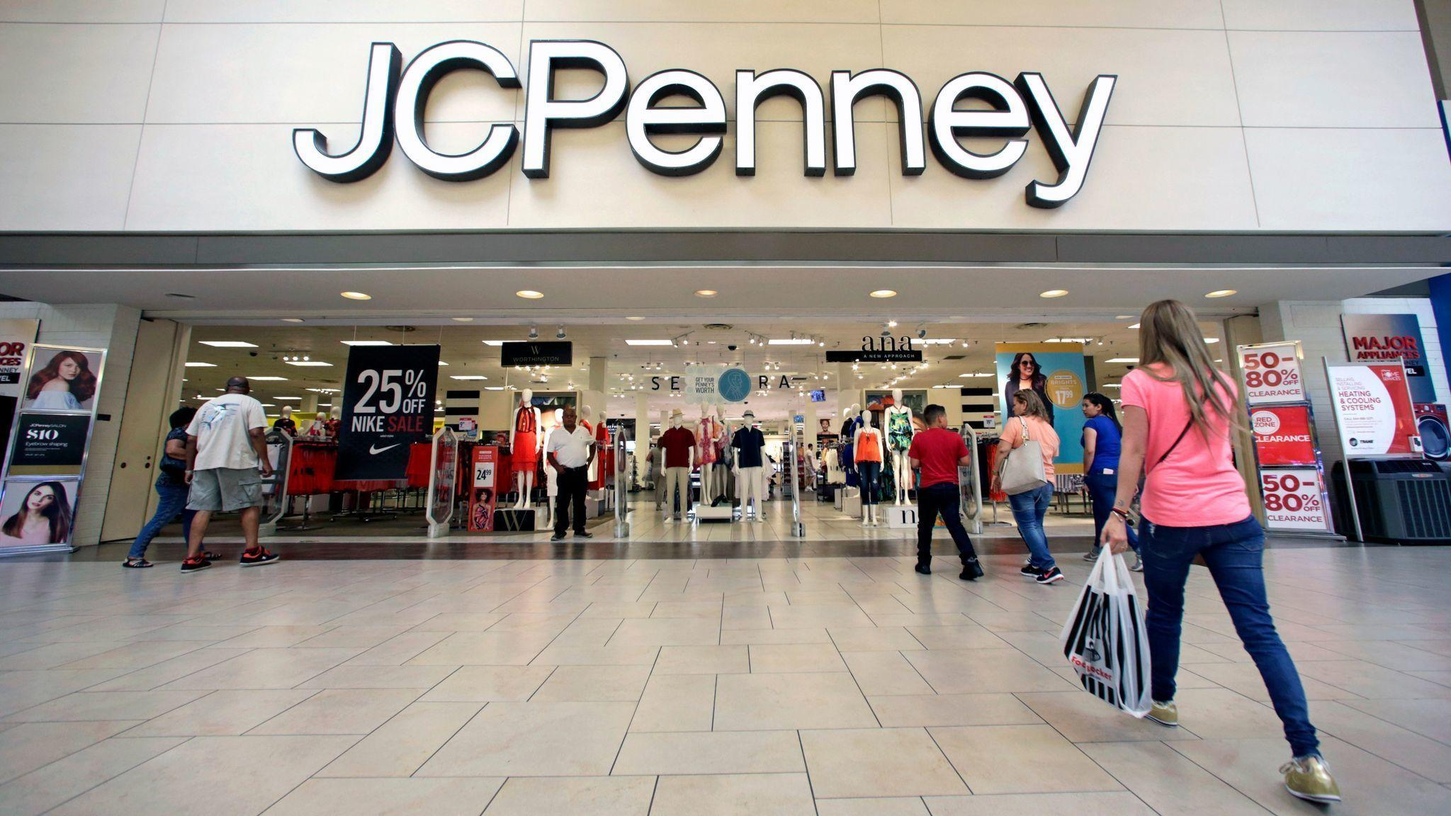 JCPenney expects its three-year growth strategy to boost profit forecasting to wear in summer in 2019