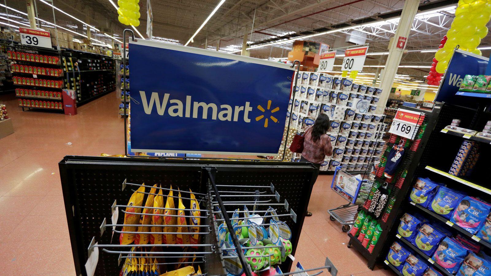 Walmart Vs Amazon Whos Scared Now Walmart Inc Nysewmt