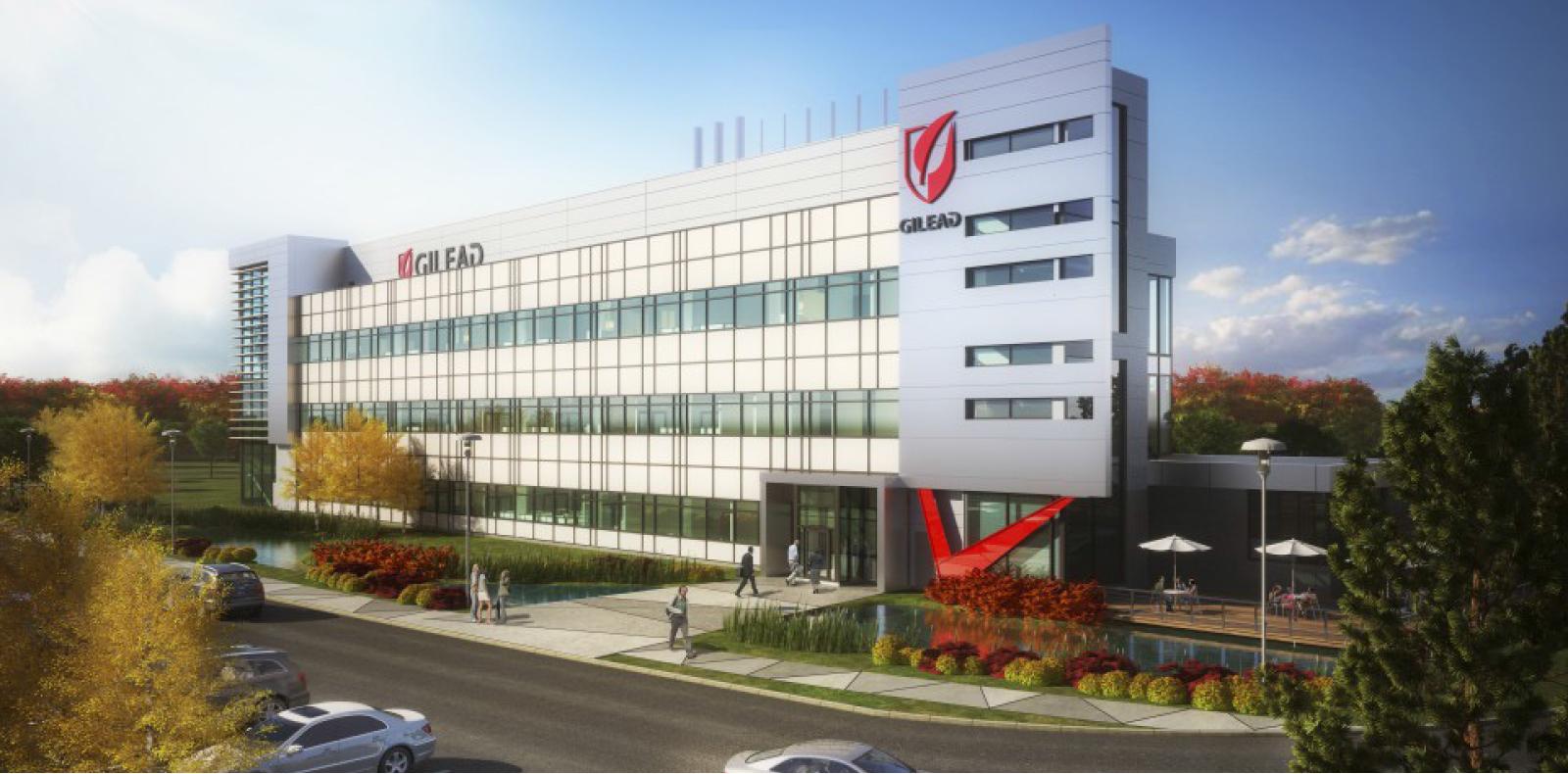 Gilead Sciences Inc