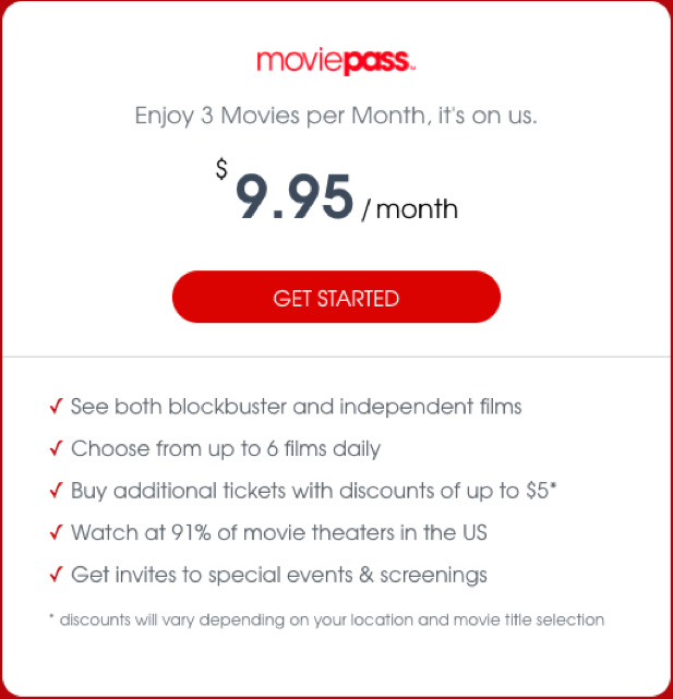 Why Moviepass Will Not Only Survive But Also Thrive Helios And