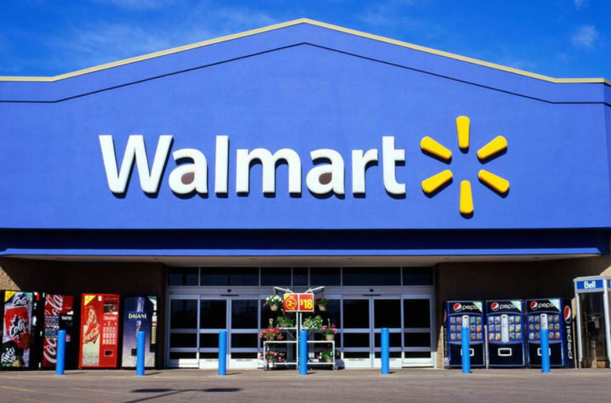 Company Walmart >> Walmart S E Commerce Investments Are Paying Off Walmart Inc Nyse