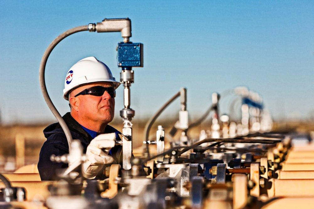 Occidental Petroleum: Cheap Enough