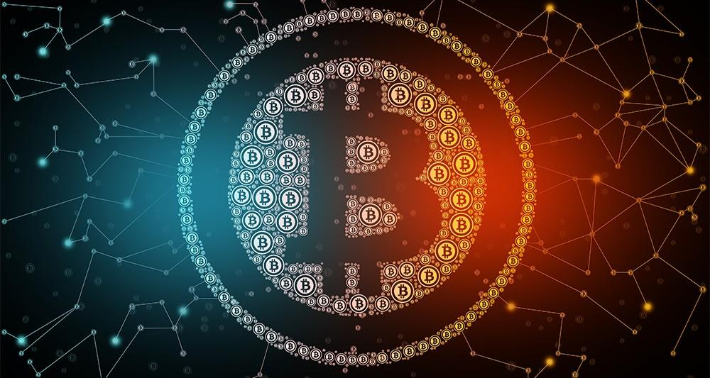 bitcoin networking business