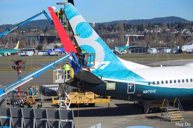 Afbeeldingsresultaat voor 737 max rudder