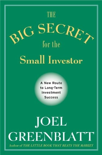 how to use magic formula investing