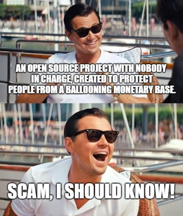 leo scam