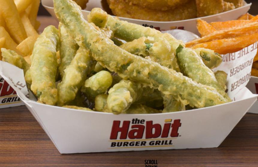 Habit Heading Higher The Habit Restaurants Nasdaqhabt
