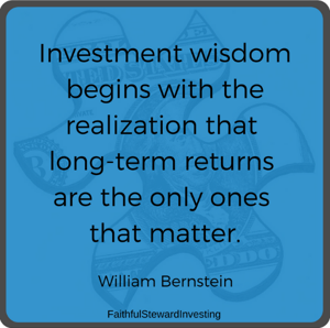 The Best Investment Strategy Is Simple