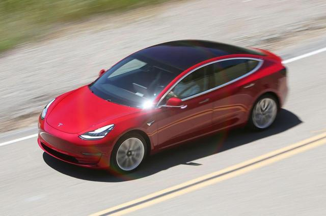 7 Reasons Why Tesla's Stock Should Continue To Appreciate