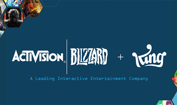 Activision Blizzard The Implied Fair Value By Management And